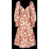 Andres Otalora - sukienki -