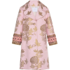 Andrew Gn Floral Woven Coat - Jakne i kaputi - $999.00  ~ 858.03€
