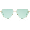 Andy Wolf Eyewear Drax Metal Sunglasses - サングラス -