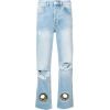 Anine Bing  Giovanna jeans - Jeans -