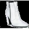 Ankle Boot - BALMAIN - Buty wysokie -