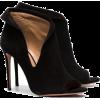 Ankle Boots - Aquazzura - Botas -