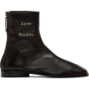 Ankle Boots - Boots -