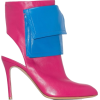 Ankle Boots - Stivali -