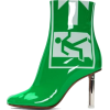 Ankle Boots - Buty wysokie -