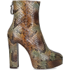 Ankle boots - ブーツ -