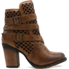 Ankles Boots - Boots -