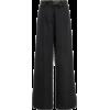 Ann Demeulemeester - Pantalones Capri -