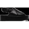 Ann Demeulemeester - Sandals -