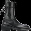 Ann Demeulemeester black boot - Boots -