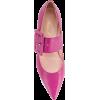 Anna F. - Classic shoes & Pumps -