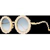 Anna-Karin Karlsson Sunglasses - サングラス - $1,815.00  ~ ¥204,275