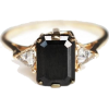 Anna Sheffield jewellery ring - Aneis -