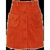 Anna Sui - Skirts -