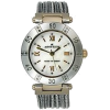 Anne Klein Bracelet Mother-of-Pearl Dial Women's Watch #9759MPTT - Watches - $95.00