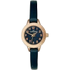 Anne Klein Leather Collection Blue Dial Women's Watch #9834RGBL - Watches - $65.00