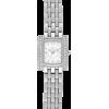Anne Klein Silvertone Tank Shape Watch - 手表 - $81.99  ~ ¥549.36