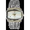 Anne klein Women's Diamond watch #8401MPTT - Watches - $75.00