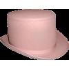 PinkTopHat - Hat -