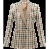 Another Tomorrow blejzer - Jacket - coats - £883.00  ~ $1,161.83