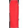 Anouki pencil skirt - 裙子 -
