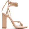 Anthea Heel  RAYE brand: RAYE - Sandals -