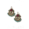 Anthropologie earrings - Aretes -