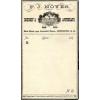 Antique Druggist Label TheGraphicsFairy - Illustraciones -