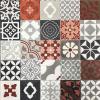 Antique tiles - Items -