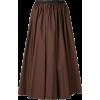 Antonio Marras brown skirt - Skirts -