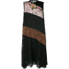 Antonio Marras striped lace dress - 连衣裙 -