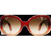 Chanel naočale - Sunglasses -