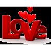 Love - Besedila -