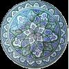 Moroccan motif - Ilustrationen -