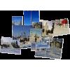 Moscow winter - Przedmioty -