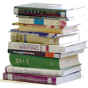 Pile of books - Items -