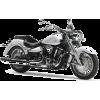 Yamaha - Vehicles -