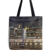 Apothecary Tote Bag by  Katy L. Wood - Travel bags -