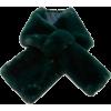 Apparis Luna Faux Fur Scarf - Scarf -
