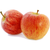 Apple - Fruit -