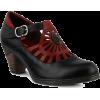 April Pump, Main, color, BLACK MULTI LE - Classic shoes & Pumps -