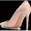 Aquazurra - 经典鞋 -