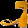 Aquazurra - Sandals -