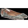 Aquazzura Forever Marilyn ballet flats - scarpe di baletto -