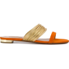 Aquazzura Rendez Vous sandal - Sandals -
