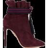 Aquazzura Shanty boots - Boots -