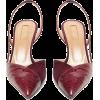 Aquazzura - Classic shoes & Pumps -