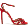 Aquazzura - Sandals -