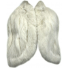 Arctic  fox cape - Jaquetas e casacos -