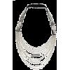 Armani - Necklaces -